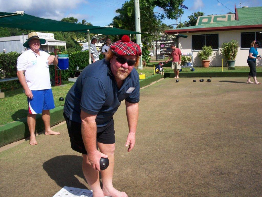 Bowls Club Fun Day